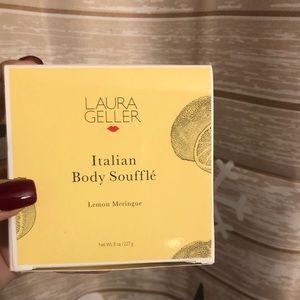 Laura Geller Body Butter